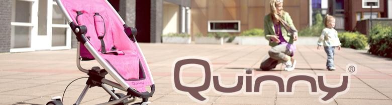 Quinny Header