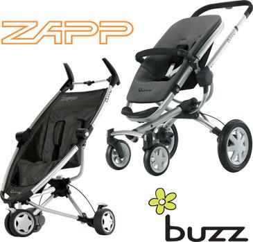 Quinny Zapp & Buzz